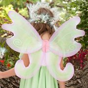 Spring Fairy Wings