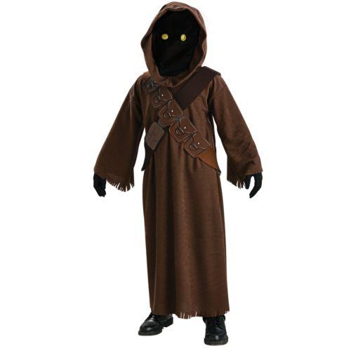 Star Wars Jawa Costume - Kids
