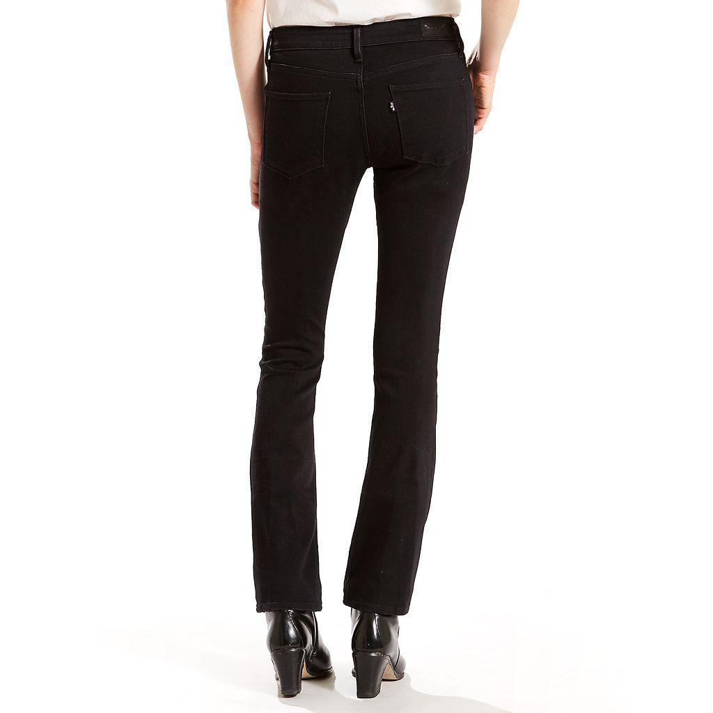 Women's Levi's® 525™ Perfect Waist Straight-Leg Jeans