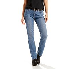 Women's Levi's® 525™ Perfect Waist Straight-Leg Jeans