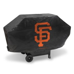 San Francisco Giants Deluxe Grill Cover