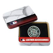 Seattle Mariners Bifold Wallet