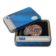 Los Angeles Clippers Leather Bifold Wallet