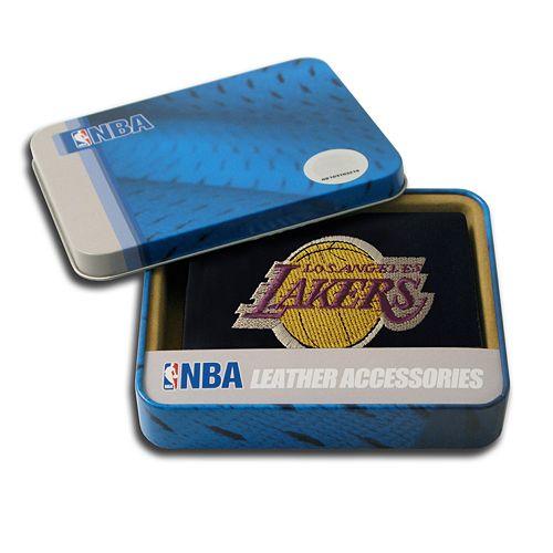 Los Angeles Lakers Bifold Wallet