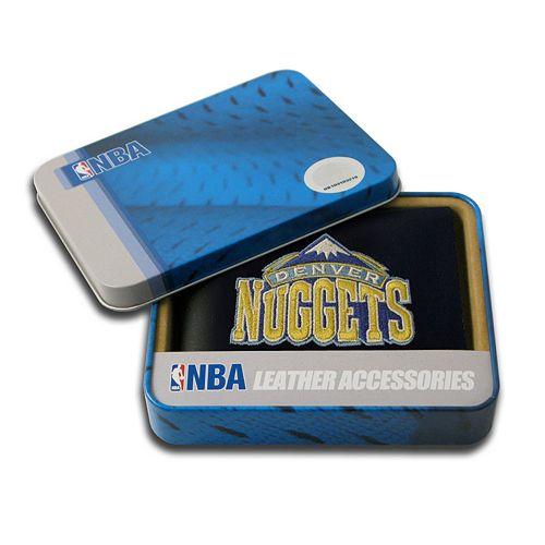 Denver Nuggets Bifold Wallet