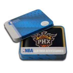 Phoenix Suns Leather Bifold Wallet
