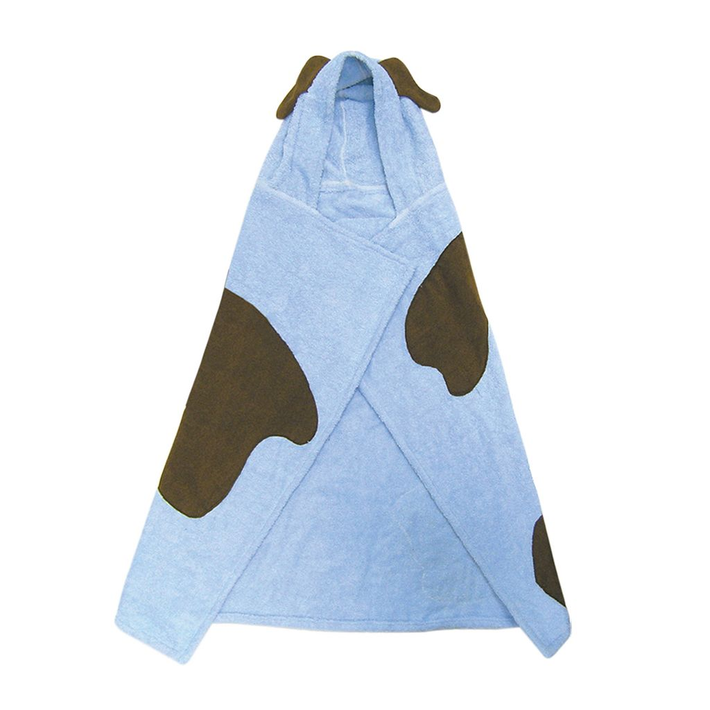 Trend Lab Puppy Hooded Towel