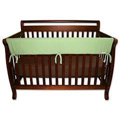 Crib Rail Covers Baby Bedding Baby Gear Kohl S