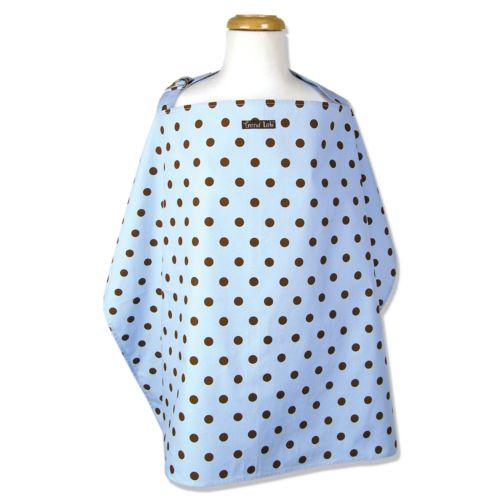 Trend Lab Polka-Dot Nursing Cover