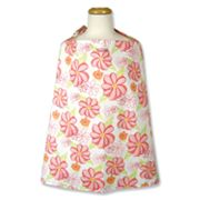 Trend Lab Hula Floral Nursing Cover