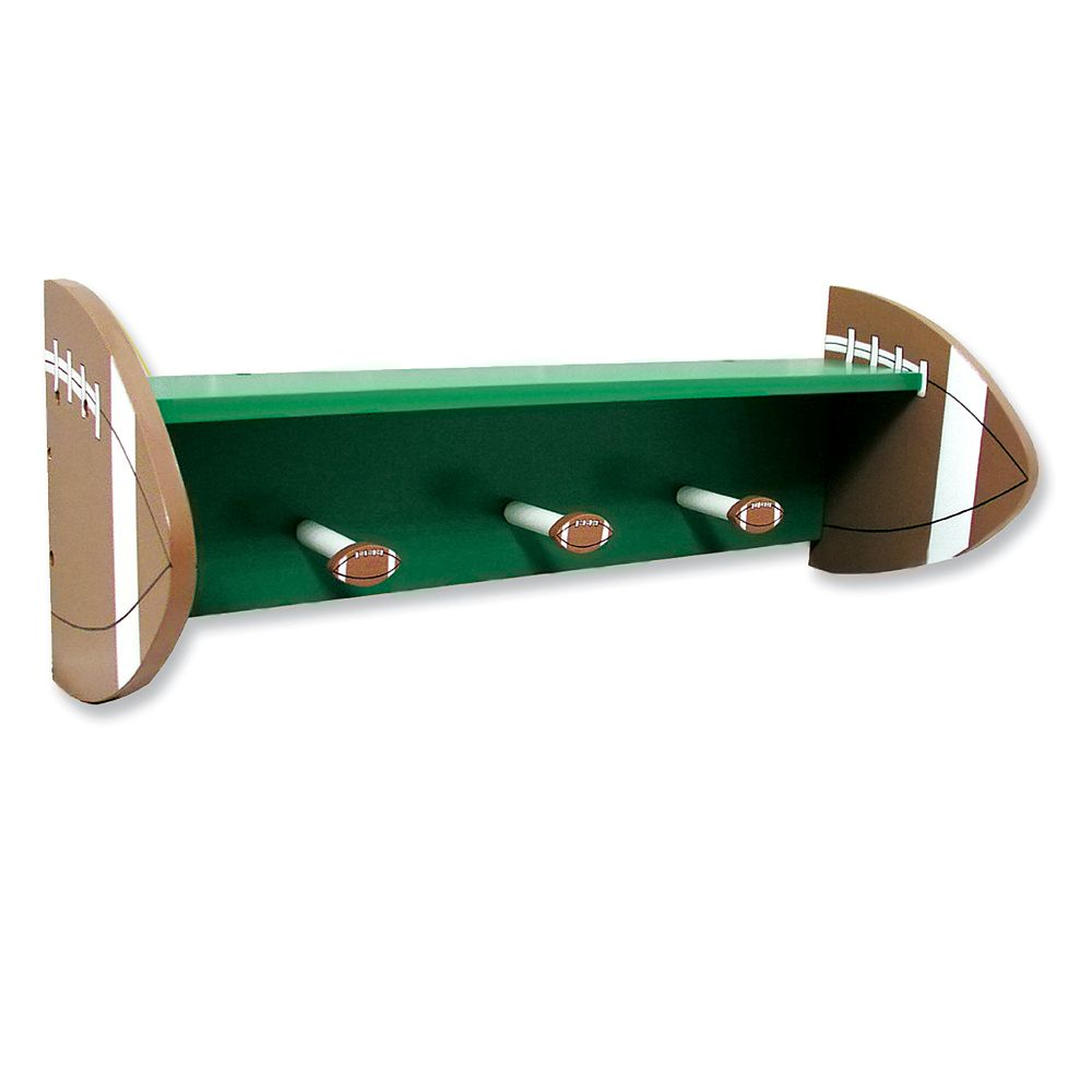 Trend Lab® Football Shelf