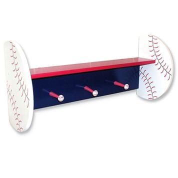 Trend Lab®Baseball Shelf