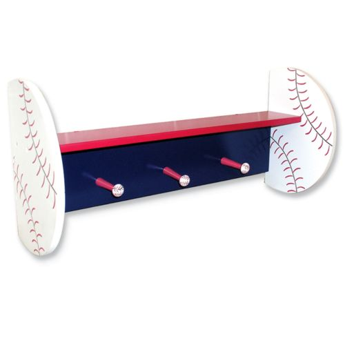 Trend Lab Baseball Shelf