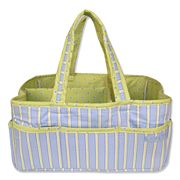 Trend Lab Caterpillar Diaper Storage Caddy