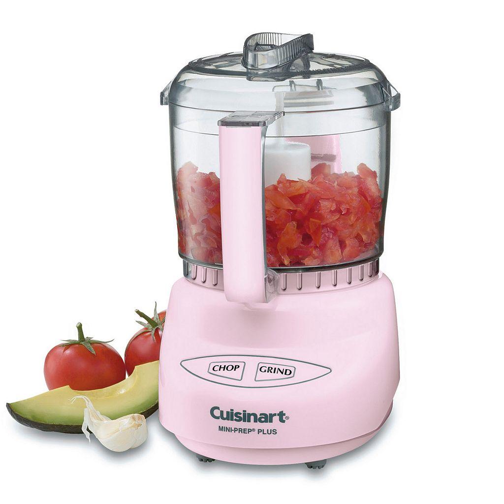Cuisinart® Mini-Prep® Plus Food Processor