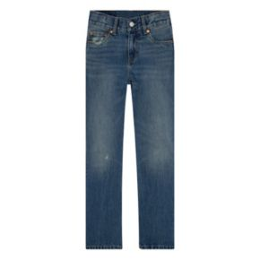 Boys 8-20 Levi's® 514? Straight-Fit Jeans