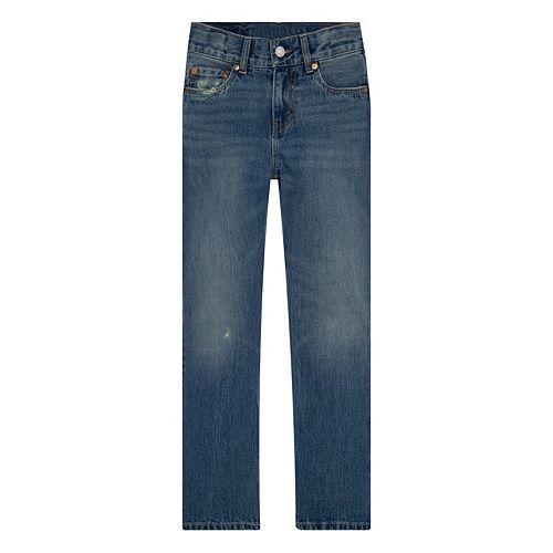 Boys 8-20 Levi's® 514™ Straight-Fit Jeans