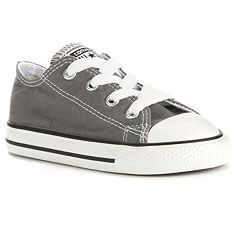 68551bafd67a96 Low Top Sneakers. Baby   Toddler Converse Chuck Taylor All Star Sneakers