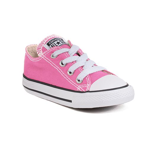 f372a66c4863 Baby   Toddler Converse Chuck Taylor All Star Sneakers