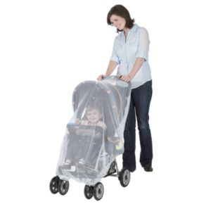 J is for Jeep Single Stroller Netting
