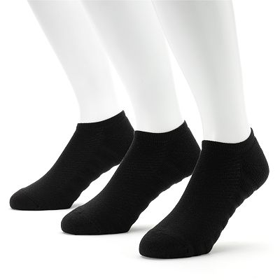 Dickies 3-pk. Low-Cut Socks