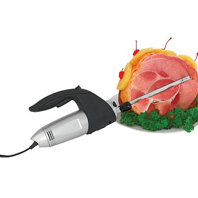 Wolfgang Puck Electric Carving Knife