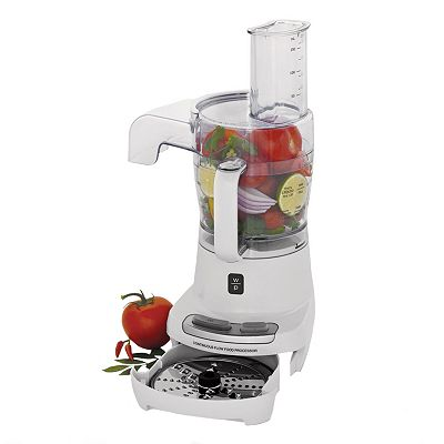 Wolfgang Puck 4-Cup Food Processor