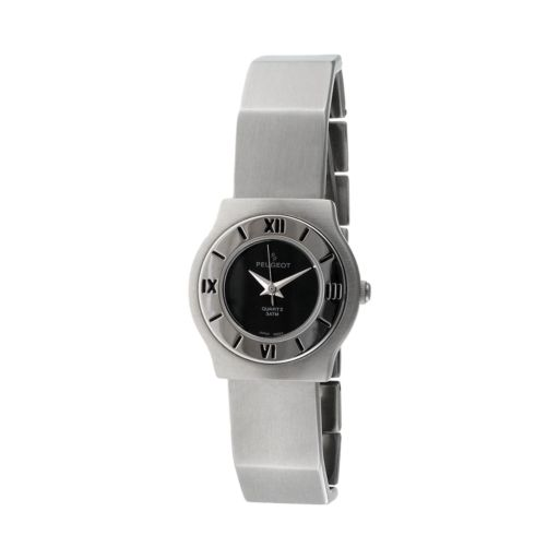 Peugeot Women's Half-Bangle Watch - 729BK