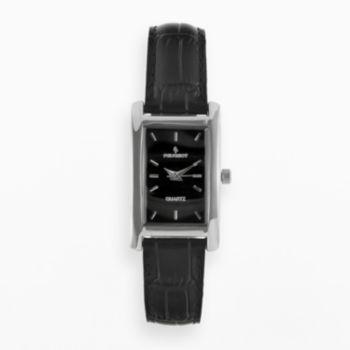 Peugeot Women's Leather Watch - 3008BK