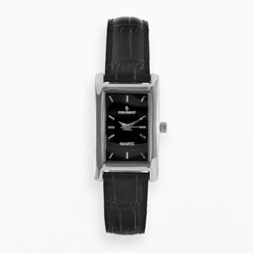 Peugeot Women's Leather Watch - 3008BK