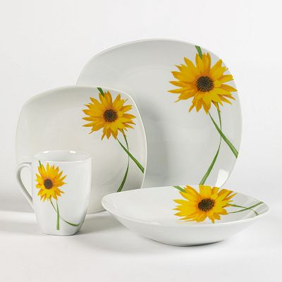 Tabletops Gallery Dolce 16-pc. Dinnerware Set