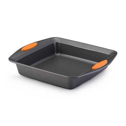 "Rachael Ray Oven Lovin'9"" x9""Nonstick Square Cake Pan"