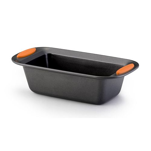"""Rachael Ray Oven Lovin' 9"""" x 5"""" Nonstick Loaf Pan"""