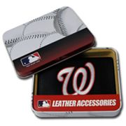 Washington Nationals Trifold Wallet