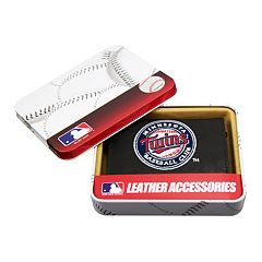 Minnesota Twins Trifold Wallet