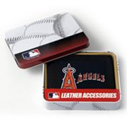 Los Angeles Angels of Anaheim Trifold Wallet