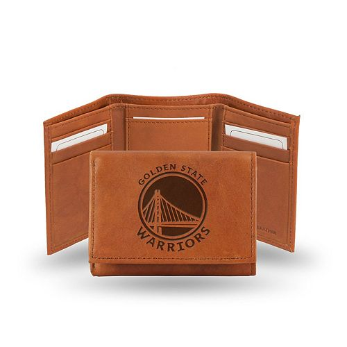 Golden State Warriors Trifold Wallet