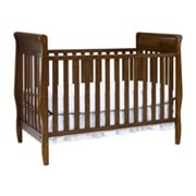 Graco Sarah Classic 4-in-1 Convertible Crib