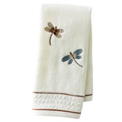 Fingertip Towels Bath Towels Bathroom Bed Bath Kohls