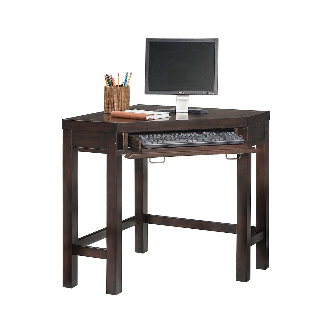 City Chic Corner Computer Desk