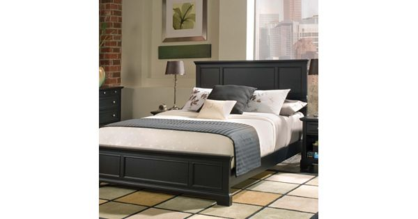 Bedford Full Queen Bed