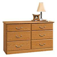 Sauder Orchard Hills Dresser