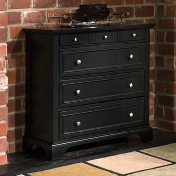 Bedford 4-Drawer Chest
