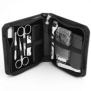 11-pc. Manicure& Shave Set