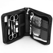 11-pc. Manicure and Shave Set