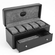 Watch and Jewelry Case