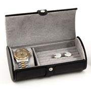 Watch and Cuff Link Case