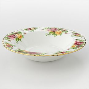 Royal Albert Old Country Roses Soup Bowl | Kohls