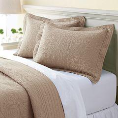 Home Classics® Anna Floral Sham - Standard