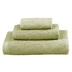 Greenbriar 3-pc. Bath Towel Set, suggestion by kates home staging, new york home stager
